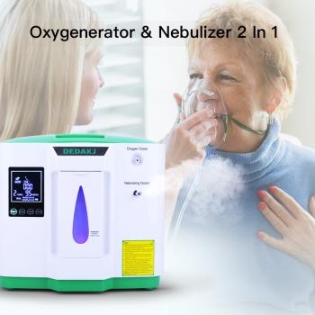Máy tạo oxy cho bệnh nhân ung thư, suy thận, phổi