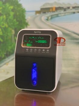 Máy tạo oxy cho bệnh nhân huyết áp tim mạch