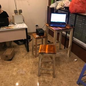 Máy tính tiền giá rẻ cho quán cafe