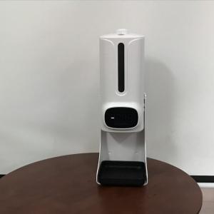 Máy đo thân nhiệt và xịt khuẩn K9 Pro Plus